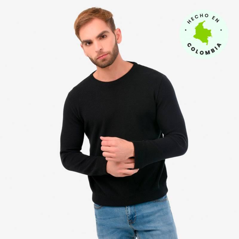 Basement - Saco Hombre Basement