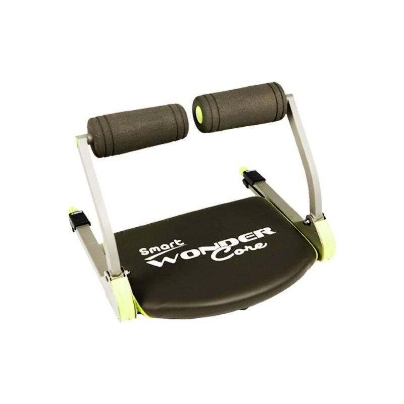 Tv Novedades - Máquina de ejercicio multifuncional wonder core smart