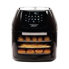 Tv Novedades - Power air fryer oven 7-1 - horno