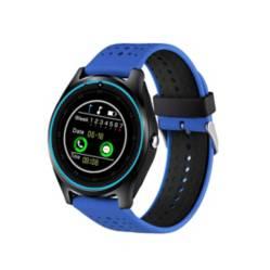Smartwatch 302 hero azul