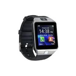 MyMobile - Smartwatch 201 hero plateado