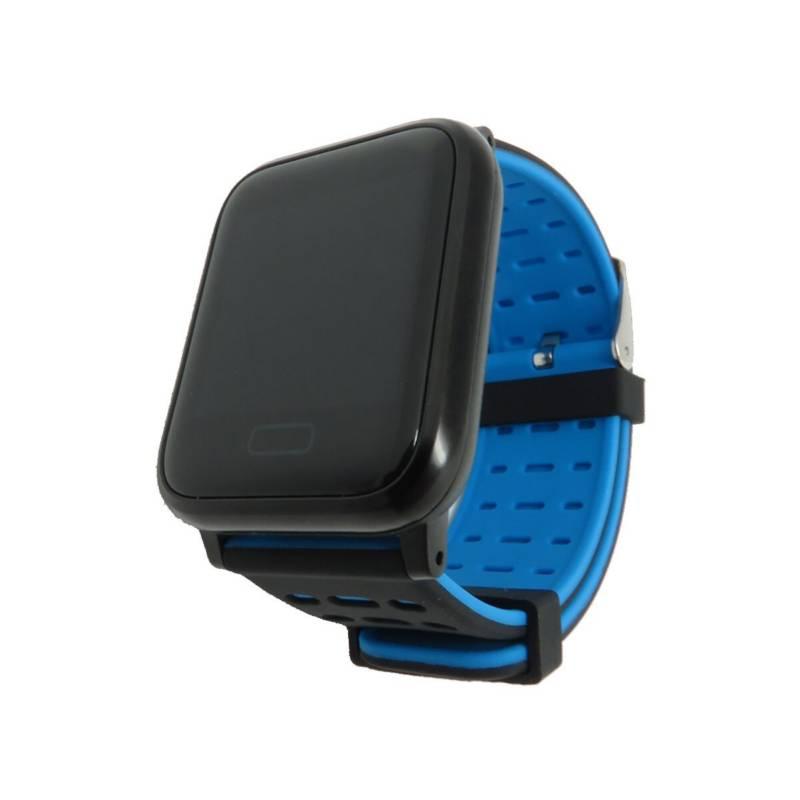 MyMobile - Smartwatch mymobile w 609 azul