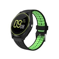 MyMobile - Smartwach 302 hero verde
