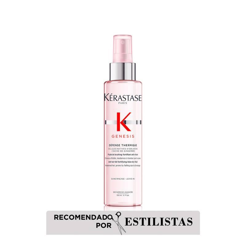 Kerastase - Crema de peinar Génesis Fluide 150ml fortalecedor anti-caída