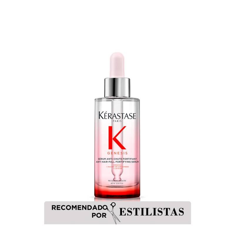 Kerastase - Sérum Capilar Génesis 90 ml anti-caída para cabello debilitado