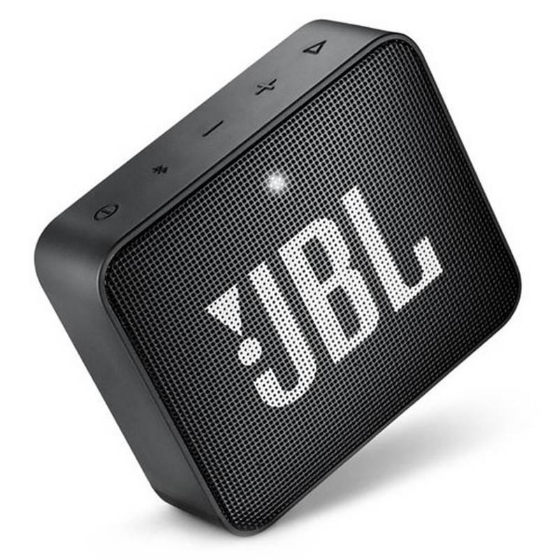 JBL - Parlante Portátil Jbl Go2 Negro