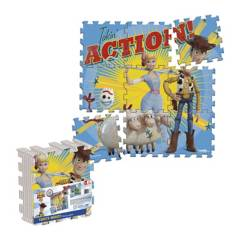Ronda - Tapete Mágico Ronda Toy Story Action