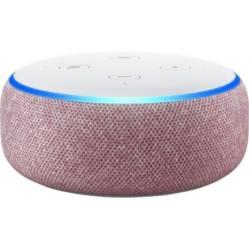 Amazon - Asistente De Voz Amazon Echo Dot 3 Coral