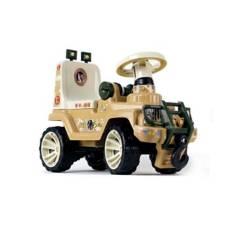 BOY TOYS - Jeep montable Safari marca Boy Toys