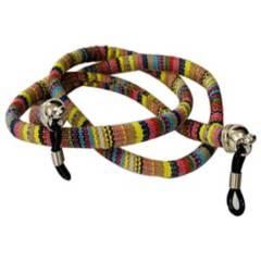 Marfil - Cordón cuelga gafas marfil magic multicolor
