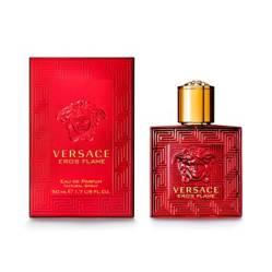 Versace - Perfume Versace Eros Flame Hombre 200 ml EDP