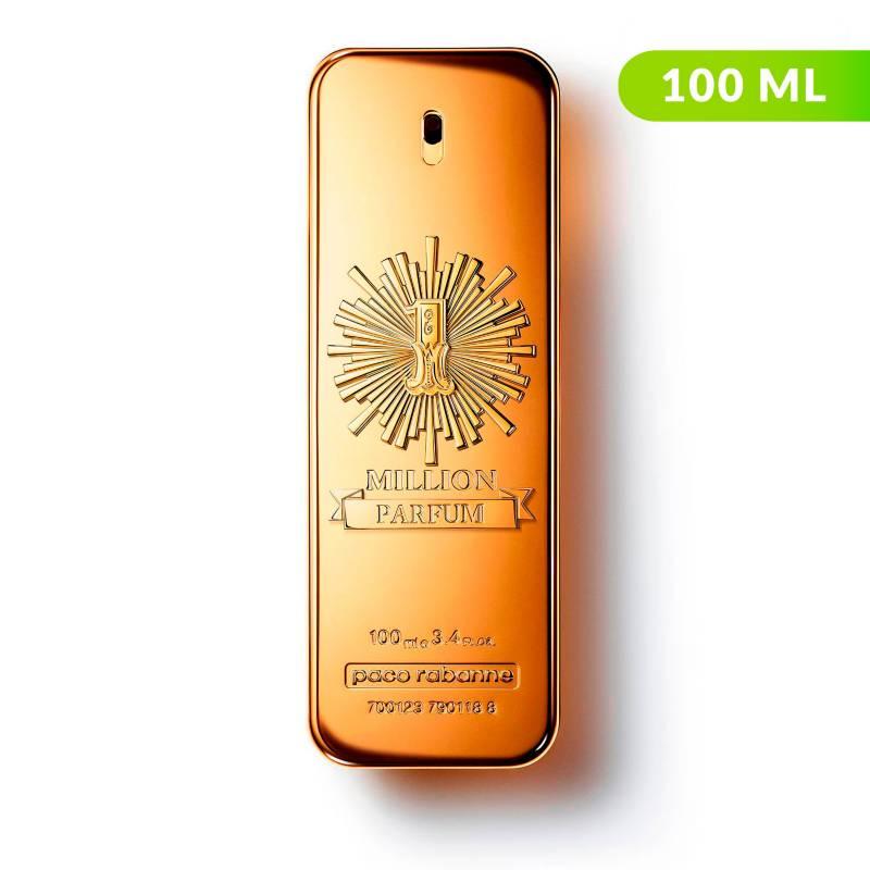 Paco Rabanne - Perfume Paco Rabanne One Million Parfum Hombre 100 ml EDP