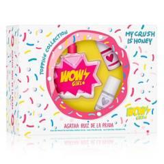 Agatha Ruiz de la Prada - Set de Perfume Agatha Ruiz de la Prada Wow Girl Mujer
