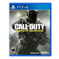 Sony - Call Of Duty Infinite Warfare