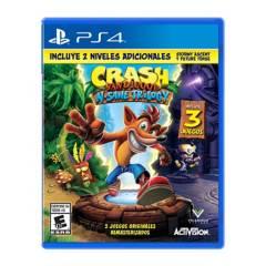 Sony - Crash Bandicoot 2.0