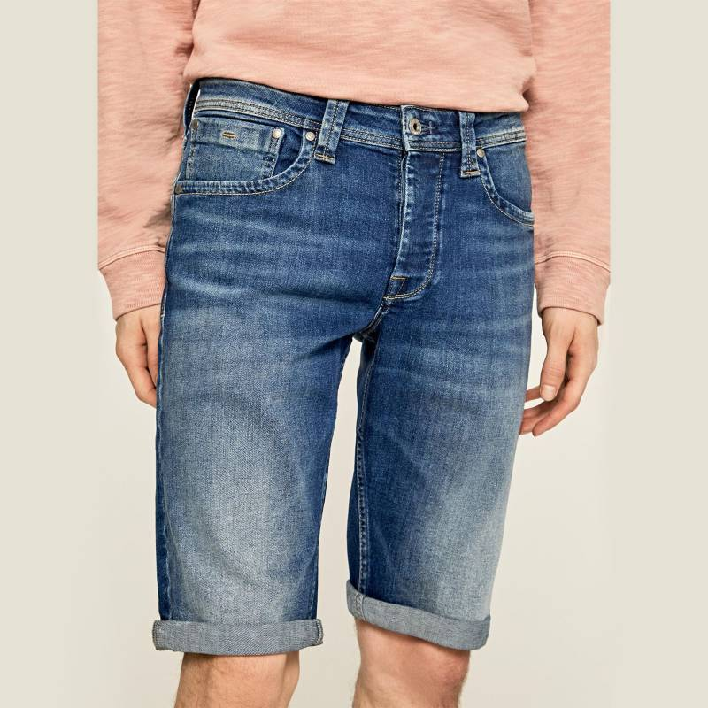 Pepe Jeans Bermuda Hombre Pepe Jeans Falabella Com