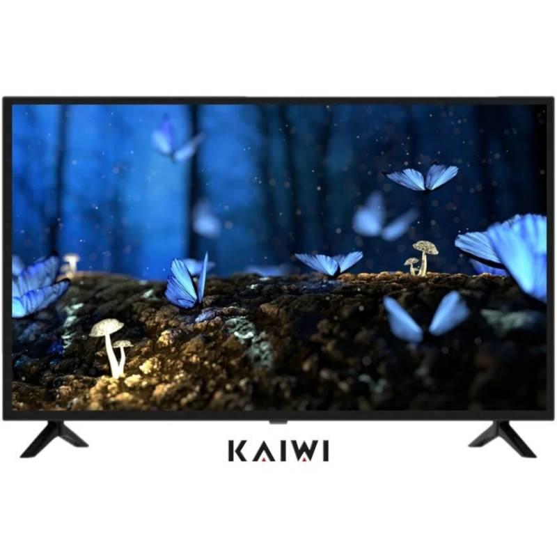 KAIWI - Televisor Kaiwi 40 pulgadas smart led fhd