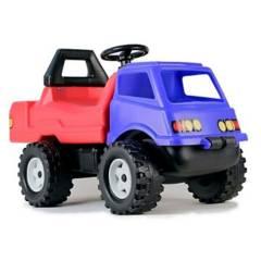 BOY TOYS - Caminador Godzilla Montable Marca Boy Toys