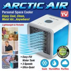 ARCTIC AIR - Aire acondicionado portátil usb 3 en 1