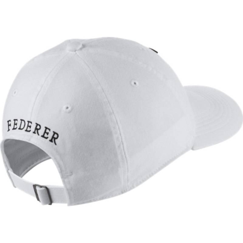 semestre Faringe Muscular  Nike Gorra Nike Roger Federer - Falabella.com