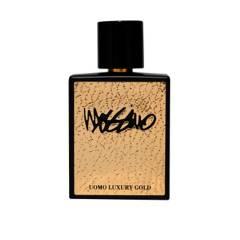 Mossimo - Perfume Mossimo Uomo Luxury Gold Hombre 100 ml EDP