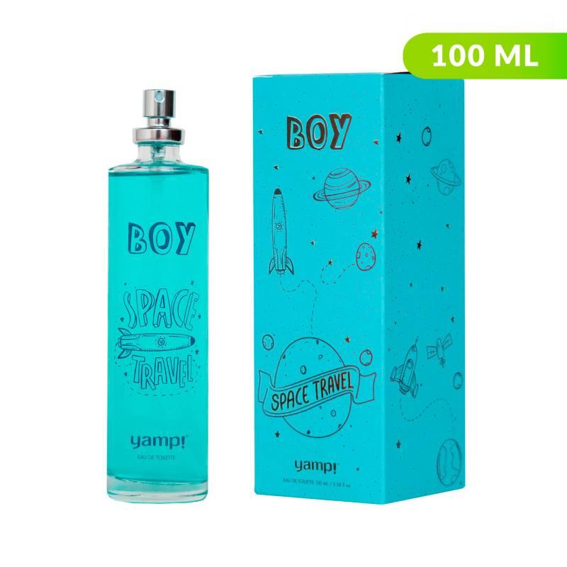Yamp - Perfume Yamp Kids Boy Niño 100 ml EDT