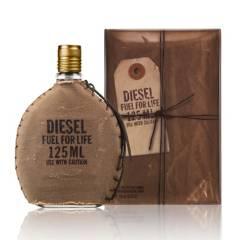Diesel - Perfume Diesel Fuel For Life Hombre 125 ml EDT