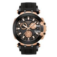 Tissot - Reloj Tissot Hombre T115.417.37.051.00