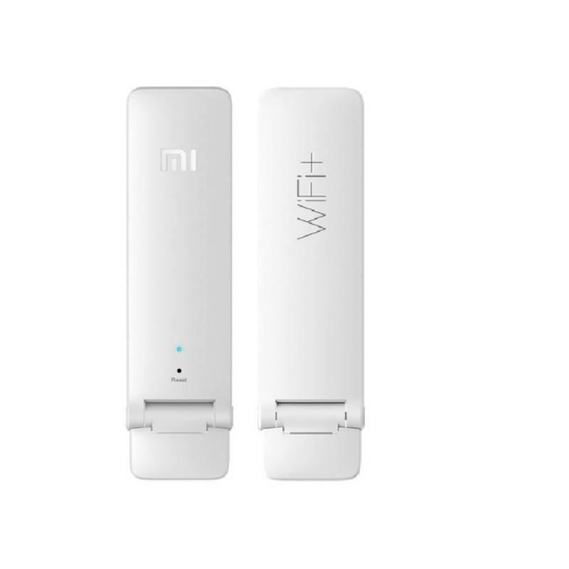 Xiaomi - Repetidor De Señal Wifi Mediante USB 2.0