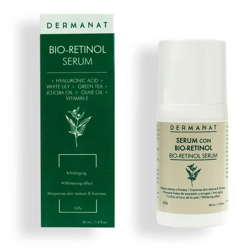 Dermanat - Sérum con Bioretinol 30 ml