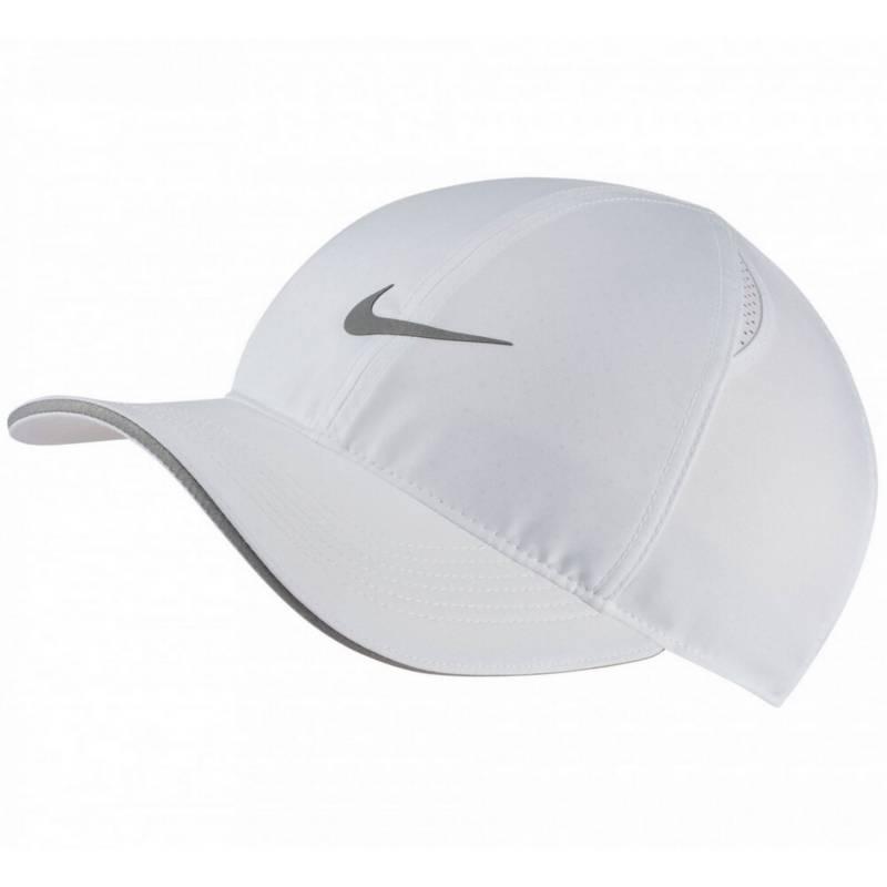 Nike - Gorra Nike Feather Lite Run