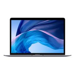 Apple - MacBook Air Apple 13.3 Pulgadas Gris Espacial 256 GB