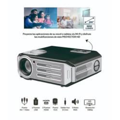 VTA - Proyector hd 1080p-3200 vta