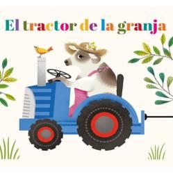 Grupo sin fronteras - El tractor de la granja