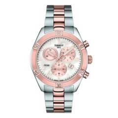 Tissot - Reloj Tissot Mujer T101.917.22.151.00