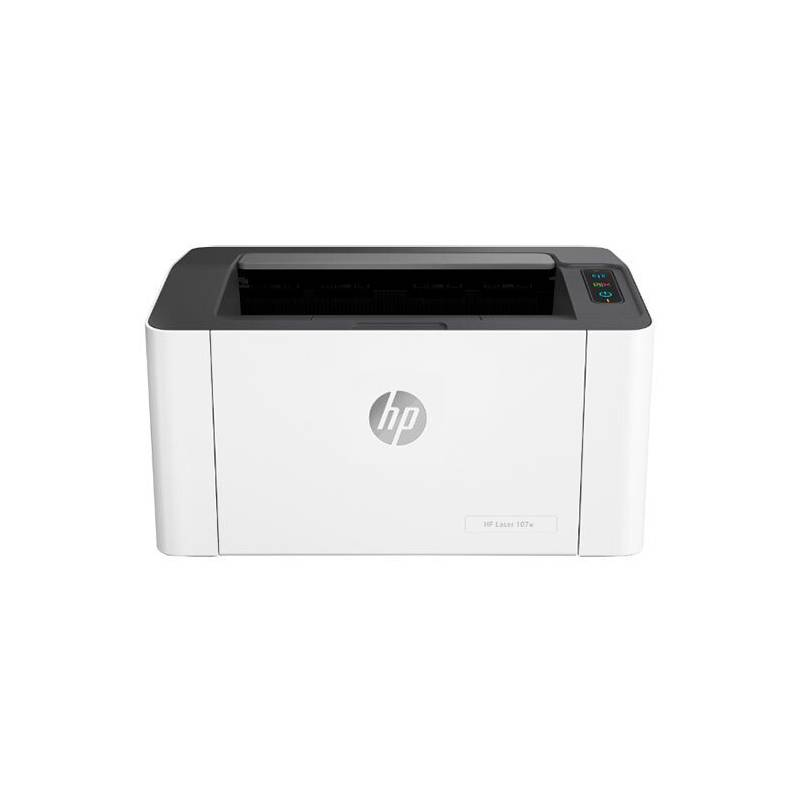 HP - Impresora Hp Laserjet 107w Monocromatica