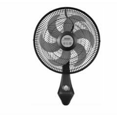 Samurai - Ventilador Turbo Silence Maxx Pared Negro