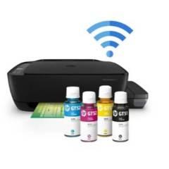 HP - Multifuncional HP Ink tank Wireless 410 WIFI