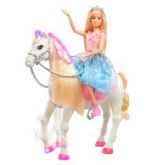 Barbie - Barbie Caballo Morning Star