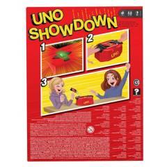 Mattel Games - Uno Quick Draw