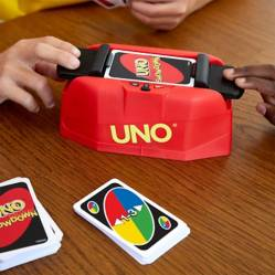 Mattel Games - Uno Quick Draw