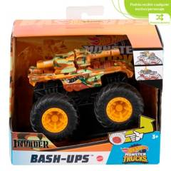 Hot wheels - Hot Wheels Monster Trucks Surtido Escala 1:43