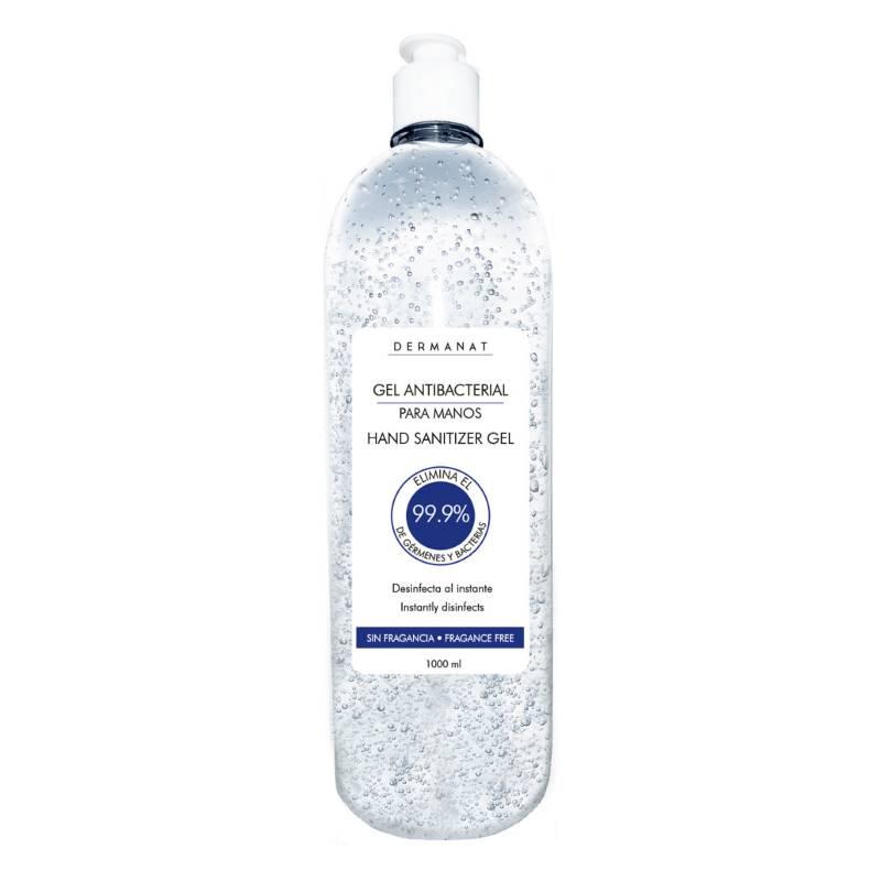 Dermanat - Gel Antibacterial 1000 ml