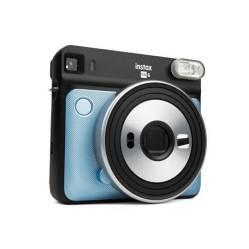 Fujifilm - Camara Instax SQ 6 Aqua Blue