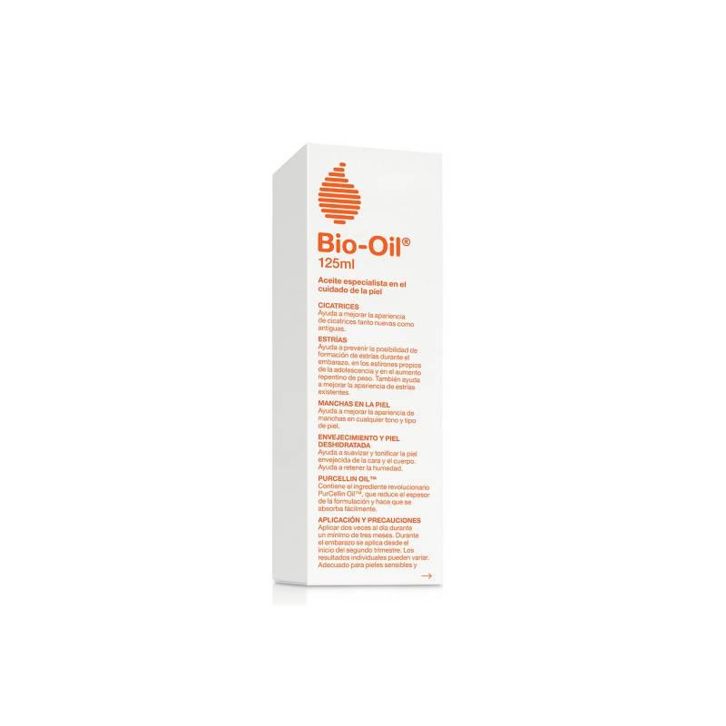 Bio Oil - Bio oil aceite 125 ml