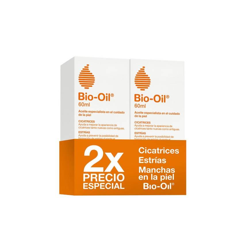 Bio Oil - Bio oil aceite 2 unidades 60 ml precio especial