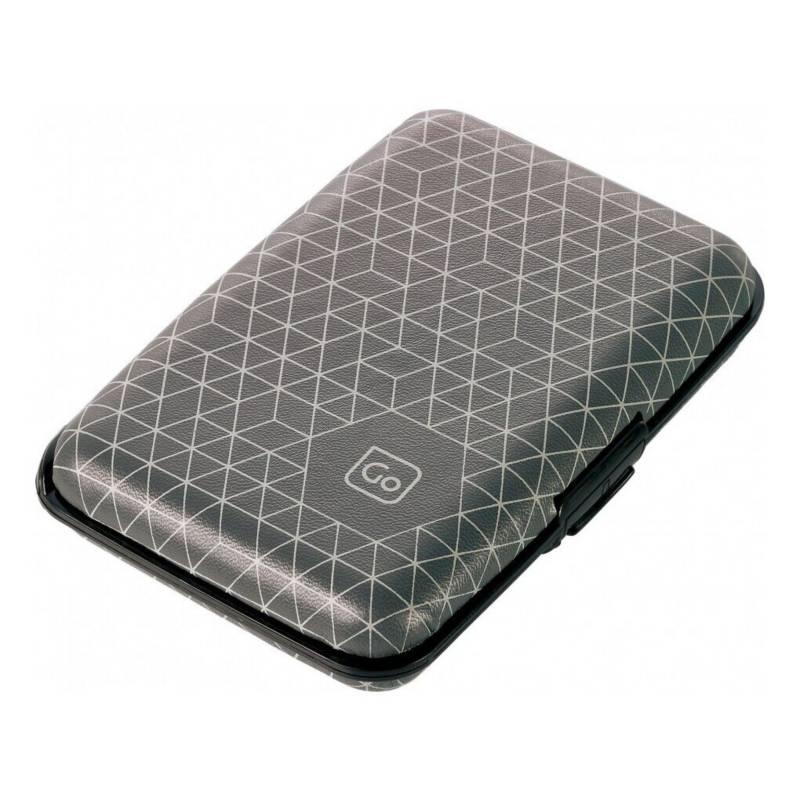 Go Travel - Billetera The Protector (RFID)