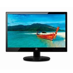 HP - Monitor para PC HP 18.5 Pulgadas HD (1366x768)