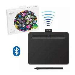 Wacom - Tabla digitalizadora wacom intuos s con bluetooth