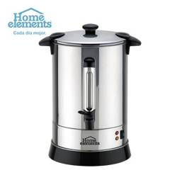 Home Elements - Cafetera industrial 6.8l - 30